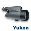 Зрительные трубы Yukon