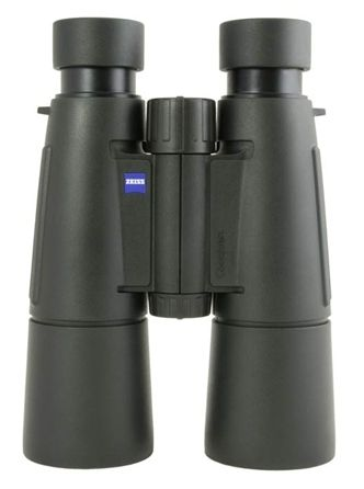 Бинокль Carl Zeiss Conquest 10x50 B T* #525010