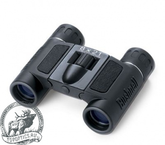 Бинокль Bushnell PowerView 8x21 Roof #132514