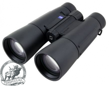 Бинокль Carl Zeiss Conquest 10x56 T #525014
