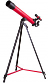 Телескоп Bresser Junior Space Explorer 45/600 AZ красный #70132