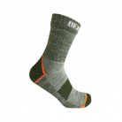 Водонепроницаемые носки DexShell Terrain Walking Ankle Socks #DS848HPG