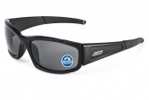 Стрелковые очки ESS CDI Black Polarised Mirrored Gray #740-0529