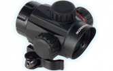 "Коллиматорный прицел Leapers 	UTG 3.0"" ITA Red/Green CQB Dot Sight with Integral QD Mount #SCP-DS3028W"