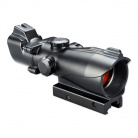 Коллиматорный прицел Bushnell AR Optics 2X MP (Red Dot, Red/Green T-Dot) #AR730232