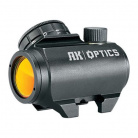 Коллиматорный прицел Bushnell AK Optics 1x25 Red Dot Sight 3 MOA #AK731303