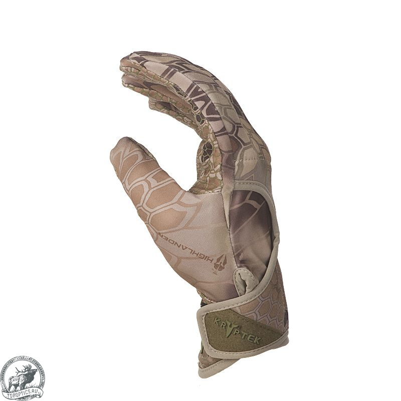 Kryptek Inferno Krypton Gloves 16kryaf