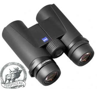 Бинокль Carl Zeiss Conquest HD 10x32 #523212